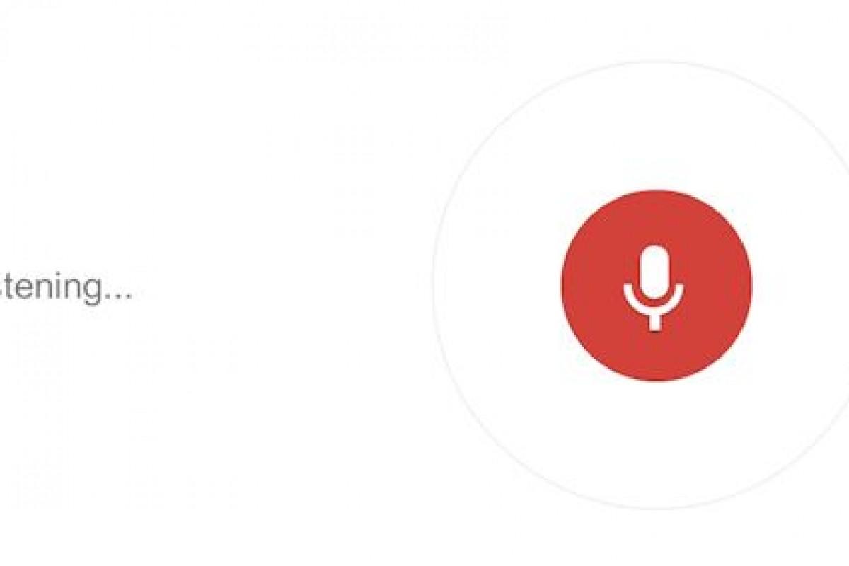 ۹ فرمان صوتی جدید به Google Now اضافه شد