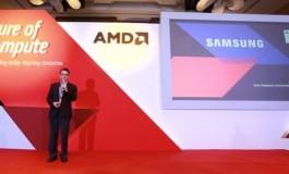 سامسونگ از سال ۲۰۱۶ تولید چیپست برای AMD را آغاز میکند