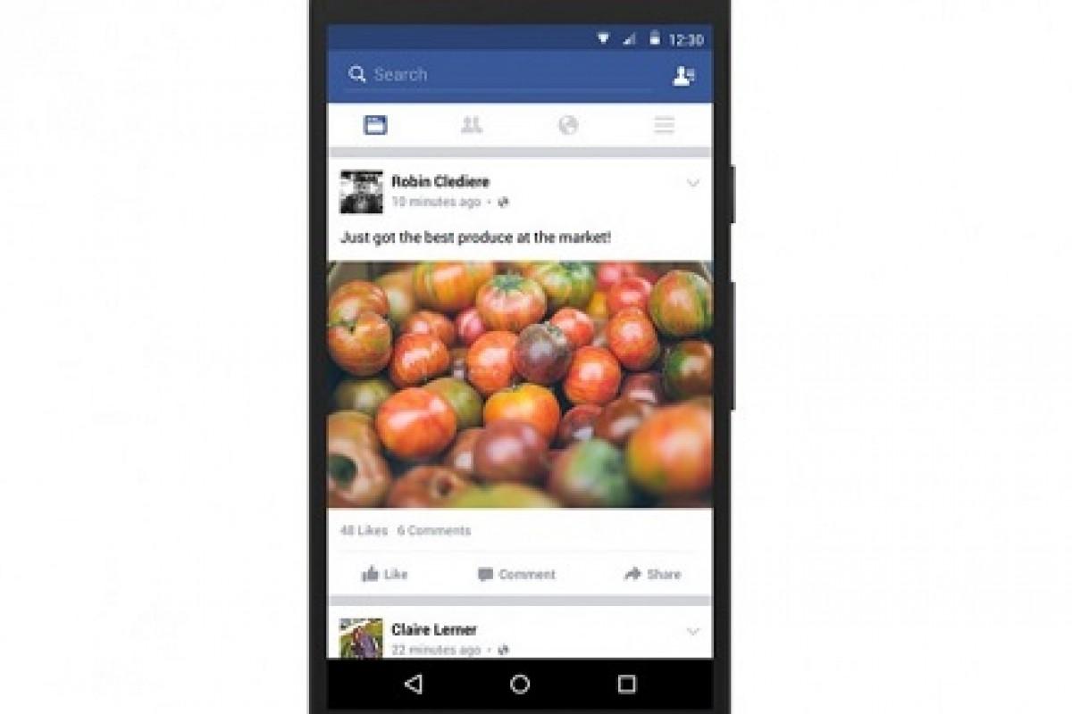 با بروزرسانی جدید به صورت آفلاین در فیسبوک کامنت بگذارید