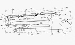 ایرباس میخواهد که هواپیمای مسافربری با کابین متحرک بسازد!