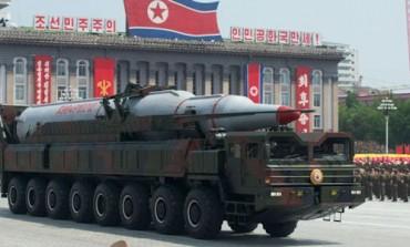 ساخت یک موشک هستهای توسط کرهشمالی برای هدف گرفتن آمریکا