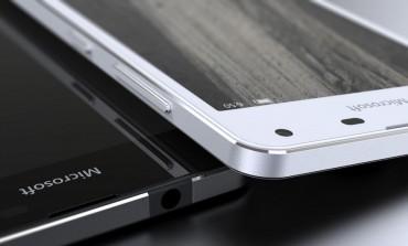تصاویر و اطلاعاتی جدید در رابطه با مایکروسافت لومیا 650
