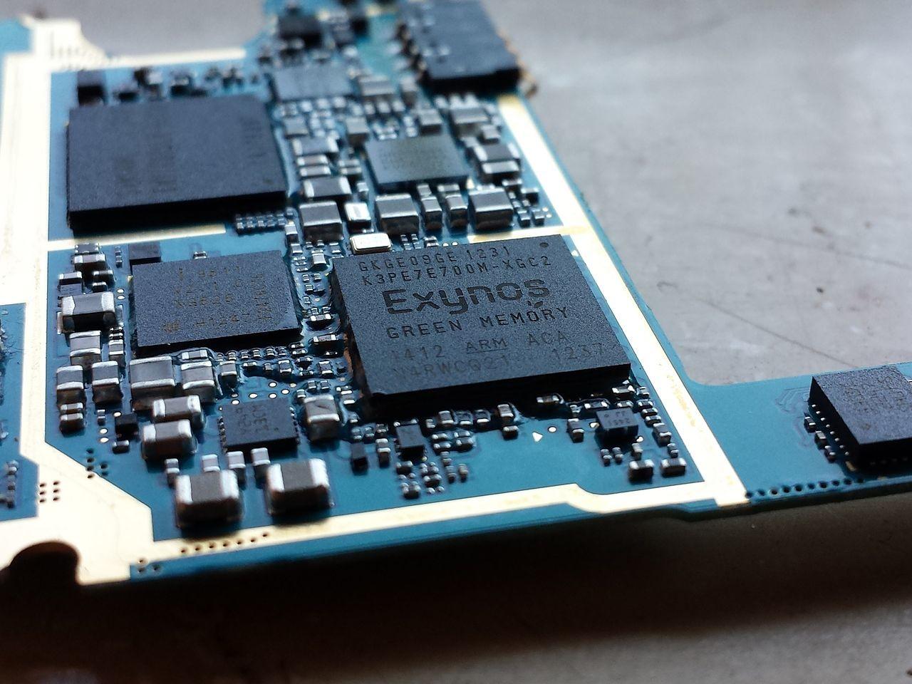 smartphone-hardware