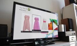 کاربران Xbox One میتوانند از کینکت برای خرید لباس استفاده کنند!