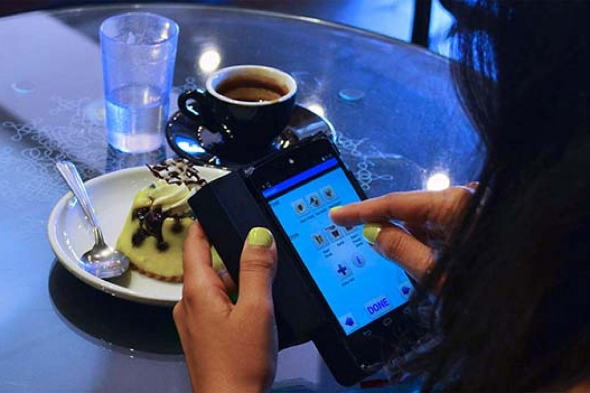 گوشیهای هوشمند با تجهیزات سهبعدی میتوانند کالری غذای شما را محاسبه کنند!