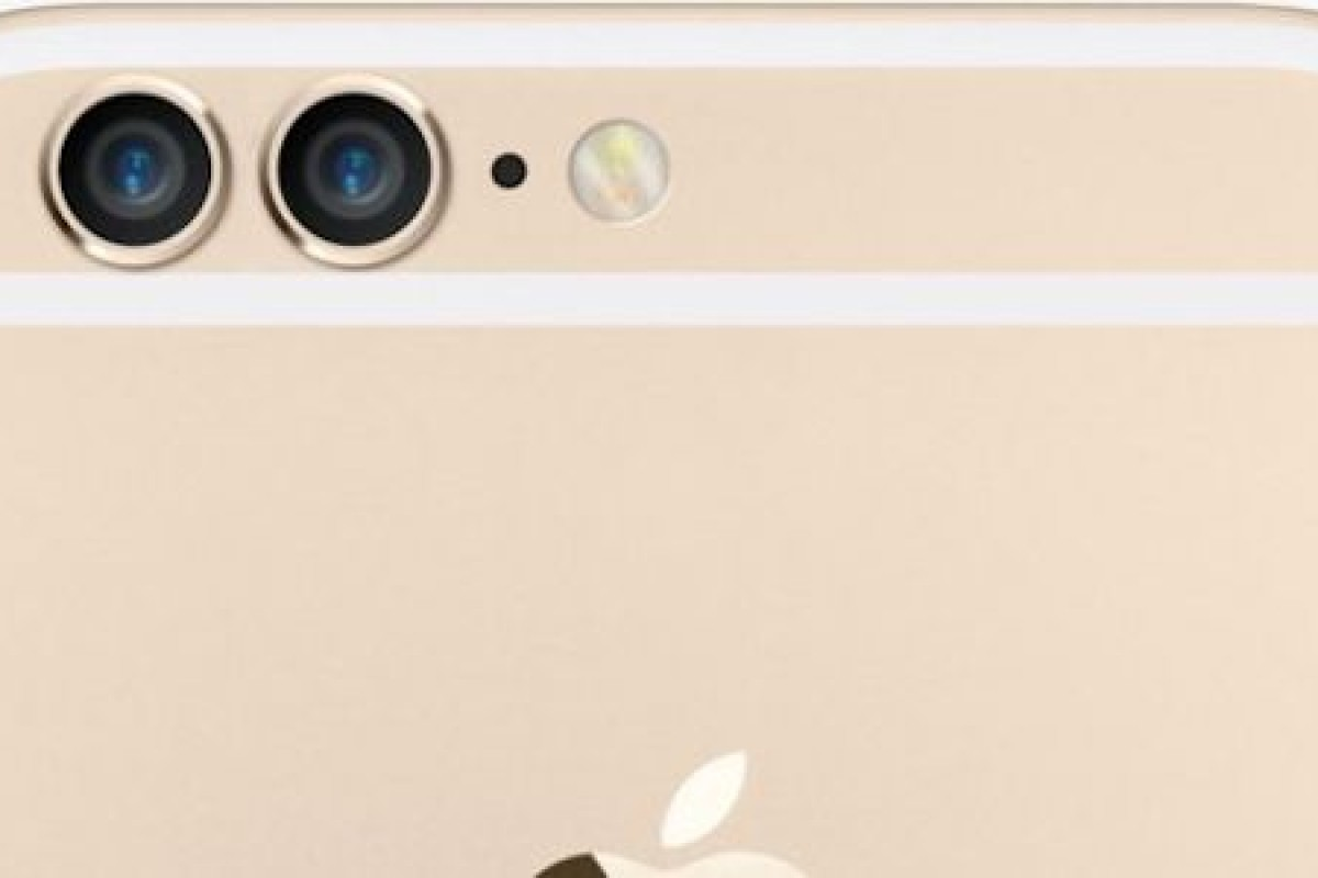 اپل برای تامین دوربینهای دوگانه آیفون ۷ از الجی کمک میگیرد
