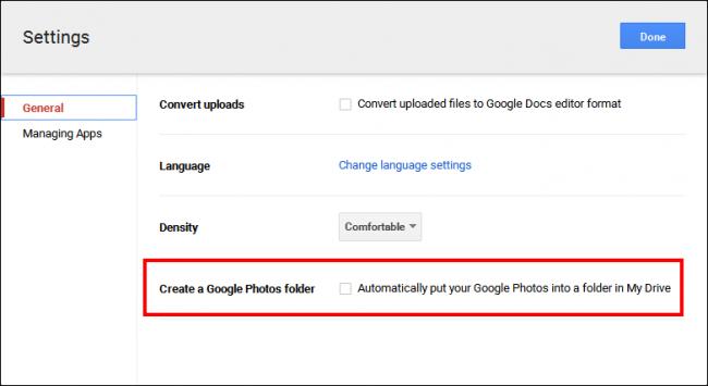 آموزش امکانات کاربردی Google Photos