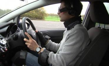 گجت جدید فورد: شیبه ساز اثرات مصرف مواد مخدر در رانندگی