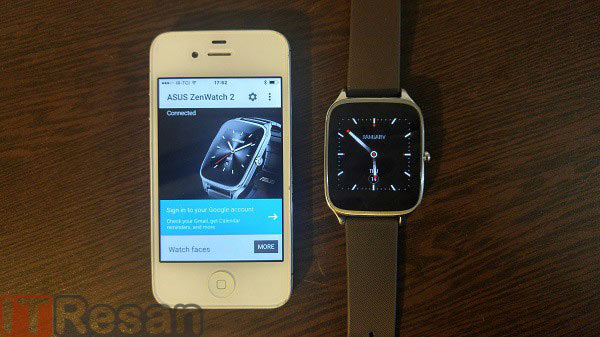 Asus ZenWatch 2 Review (10)