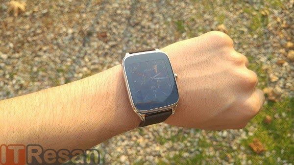 Asus ZenWatch 2 Review (14)