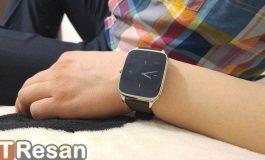 بررسی ساعت هوشمند ایسوس ZenWatch 2: زشت و زیبا!