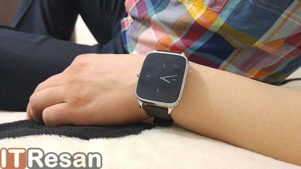 Asus ZenWatch 2 Review (15)