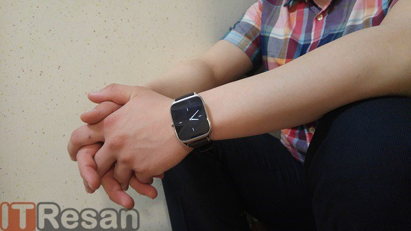 Asus ZenWatch 2 Review (5)