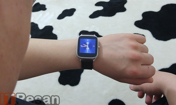 Asus ZenWatch 2 Review (7)