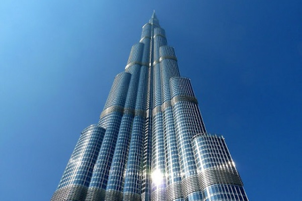 سال ۲۰۱۵، سال آسمانخراشها: با بلندترین ساختمانهای دنیا آشنا شوید
