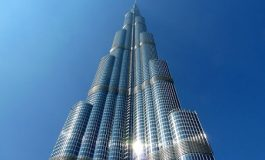 سال 2015، سال آسمانخراشها: با بلندترین ساختمانهای دنیا آشنا شوید