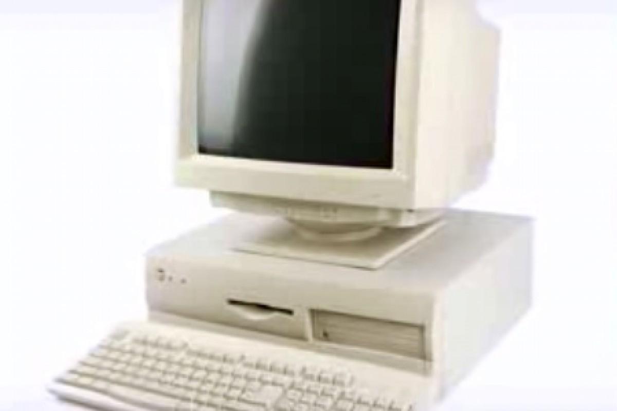 با عجیبترین و زشتترین کامپیوترهای دهه 90 آشنا شوید