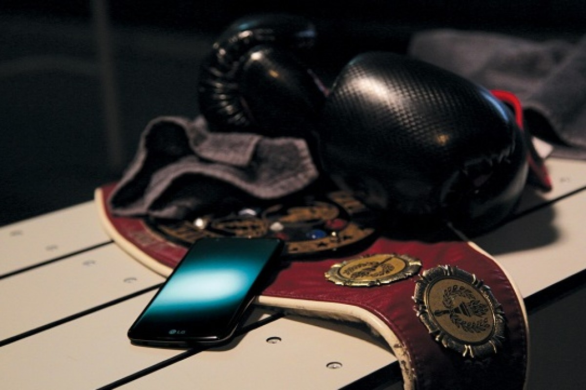الجی و معرفی دو اسمارت فون میانرده جدید: با K10 و K7 آشنا شوید