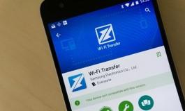 با سامسونگ WiFi Transfer فایلها را سریع و بدون نیاز به اینترنت انتقال دهید