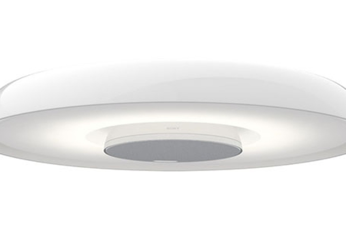 لامپ تولید شده توسط سونی مجهز به کنترل از راه دور و دستگاه مخابره داخلی است!