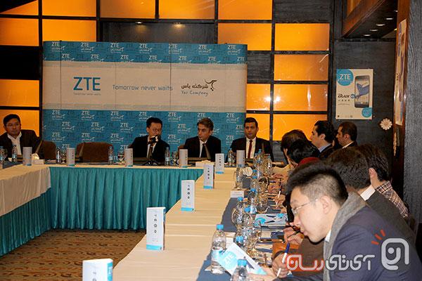 ZTE Seminar 5