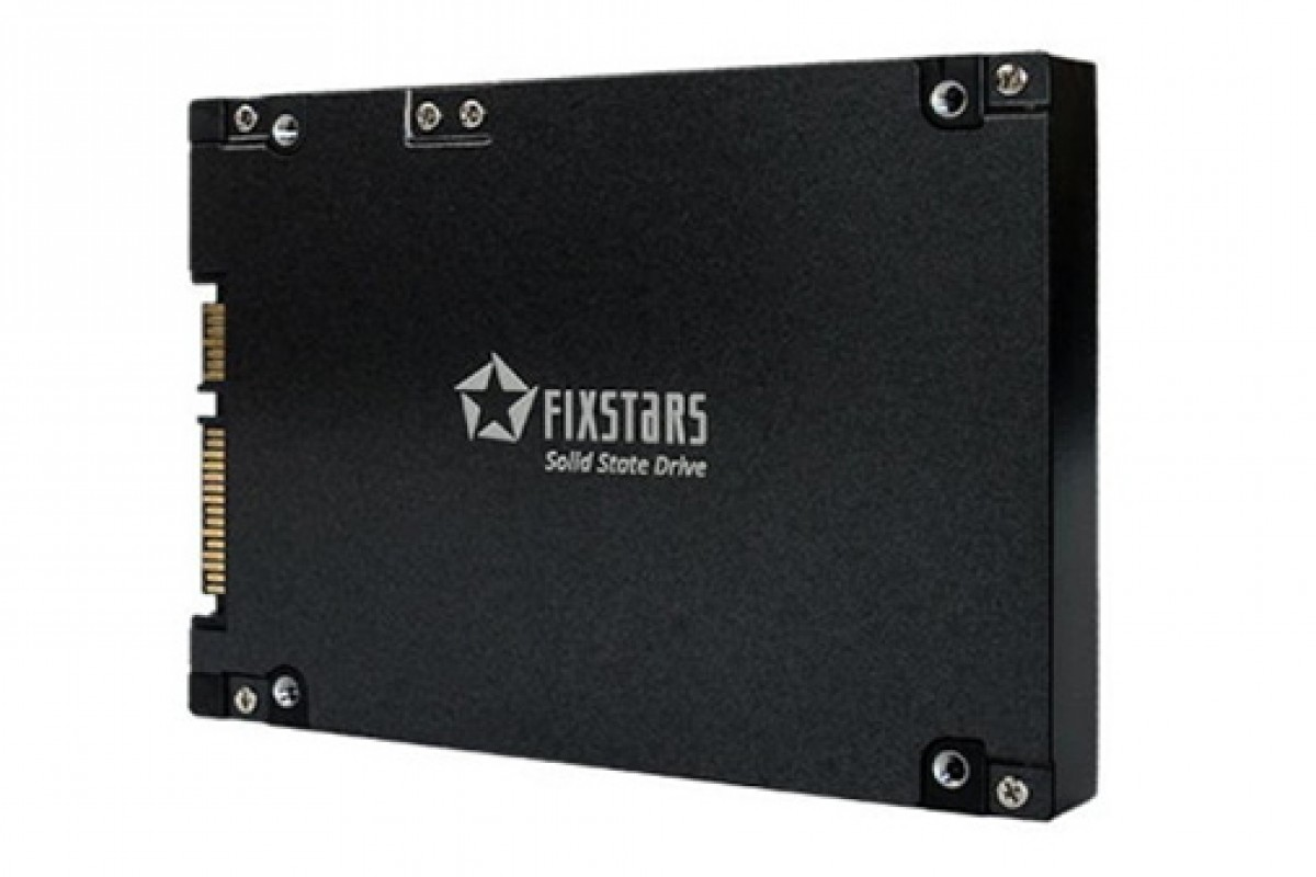بزرگترین درایو SSD جهان با 13 ترابایت ظرفیت