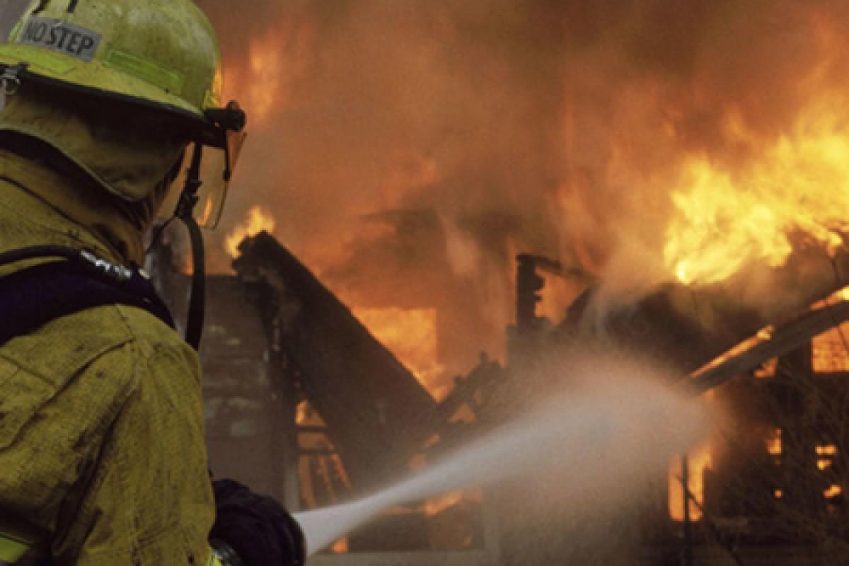 8 عادت خطرناک که ممکن است موجب آتش سوزی شود