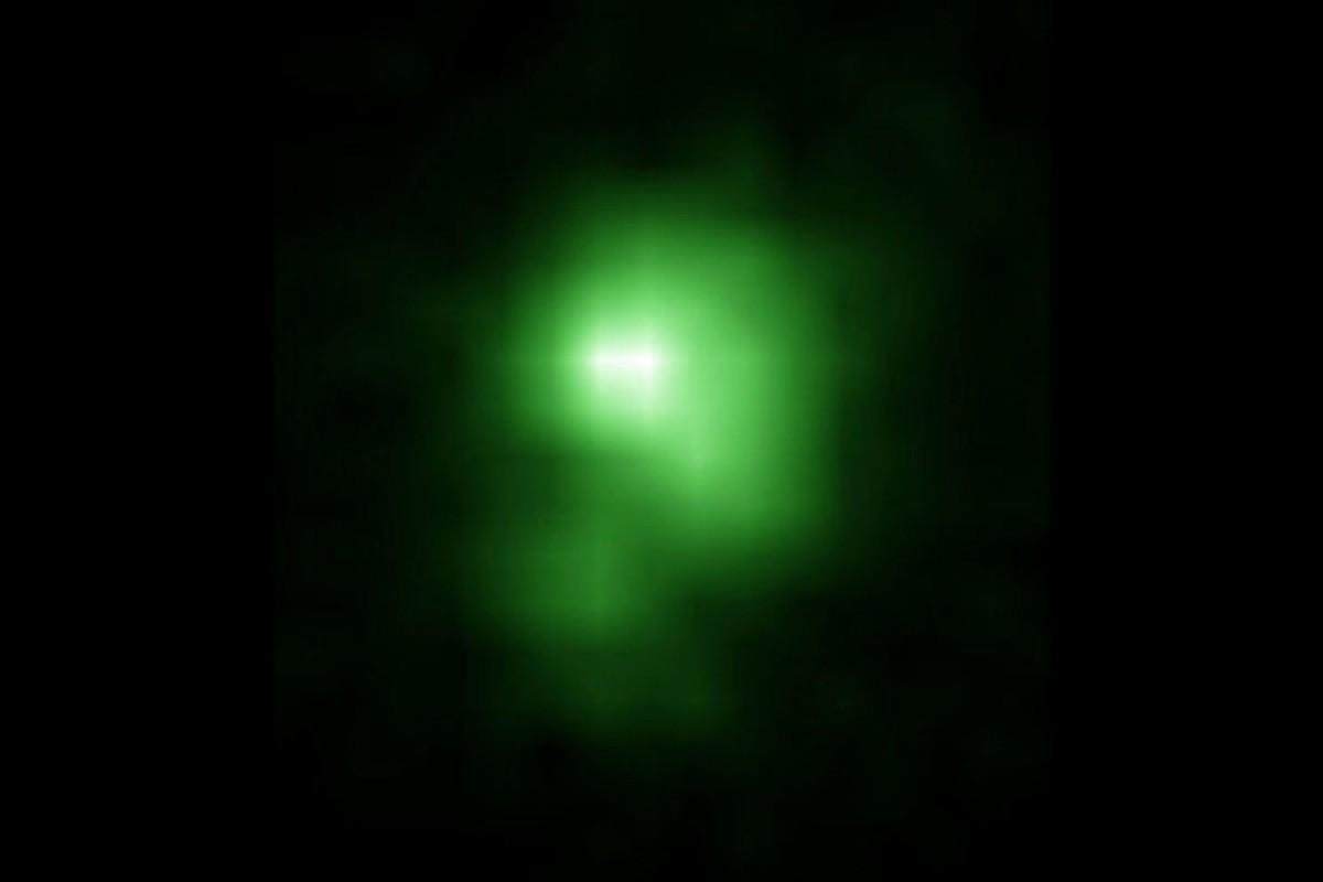کشف کهکشانهایی که جهان هستی را روشن کردهاند