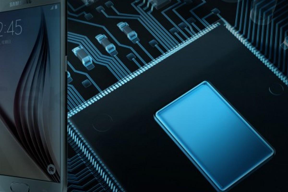 نسخه اگزینوس گلکسی S7 از نسخه اسنپدراگون آن قدرتمندتر است!