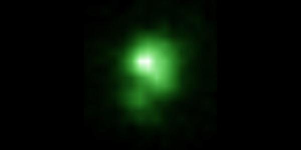 کشف کهکشان هایی که جهان هستی را روشن کردهاند