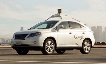 رانندگی با خودروهای خودران گوگل کمی ترسناک است