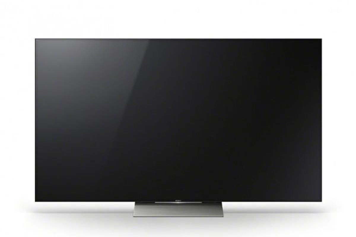 سونی و رونمایی از سه تلویزیون اندرویدی با وضوح ۴K و قابلیت HDR