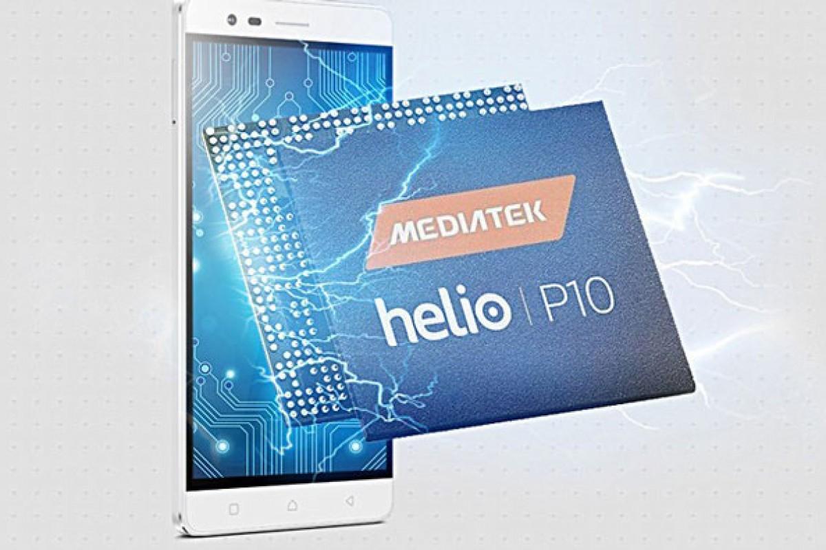 لنوو K5 Note با بدنه تمام فلزی و پردازنده قدرتمند Helio P10 معرفی شد