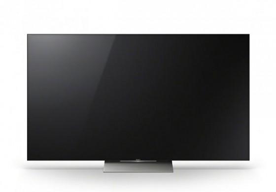 سونی و رونمایی از سه تلویزیون اندرویدی با وضوح 4K و قابلیت HDR