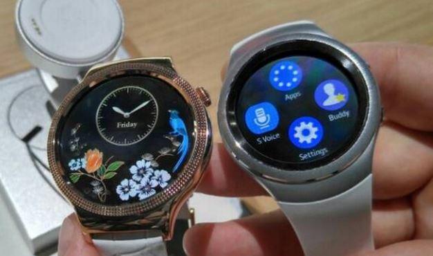 huawei smartwatch-2