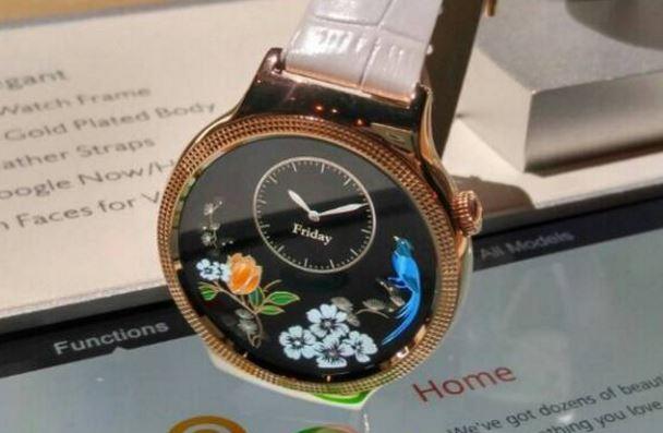 huawei smartwatch-3