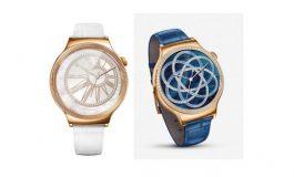 هوآوی و معرفی دو ساعت هوشمند جدید ویژه بانوان