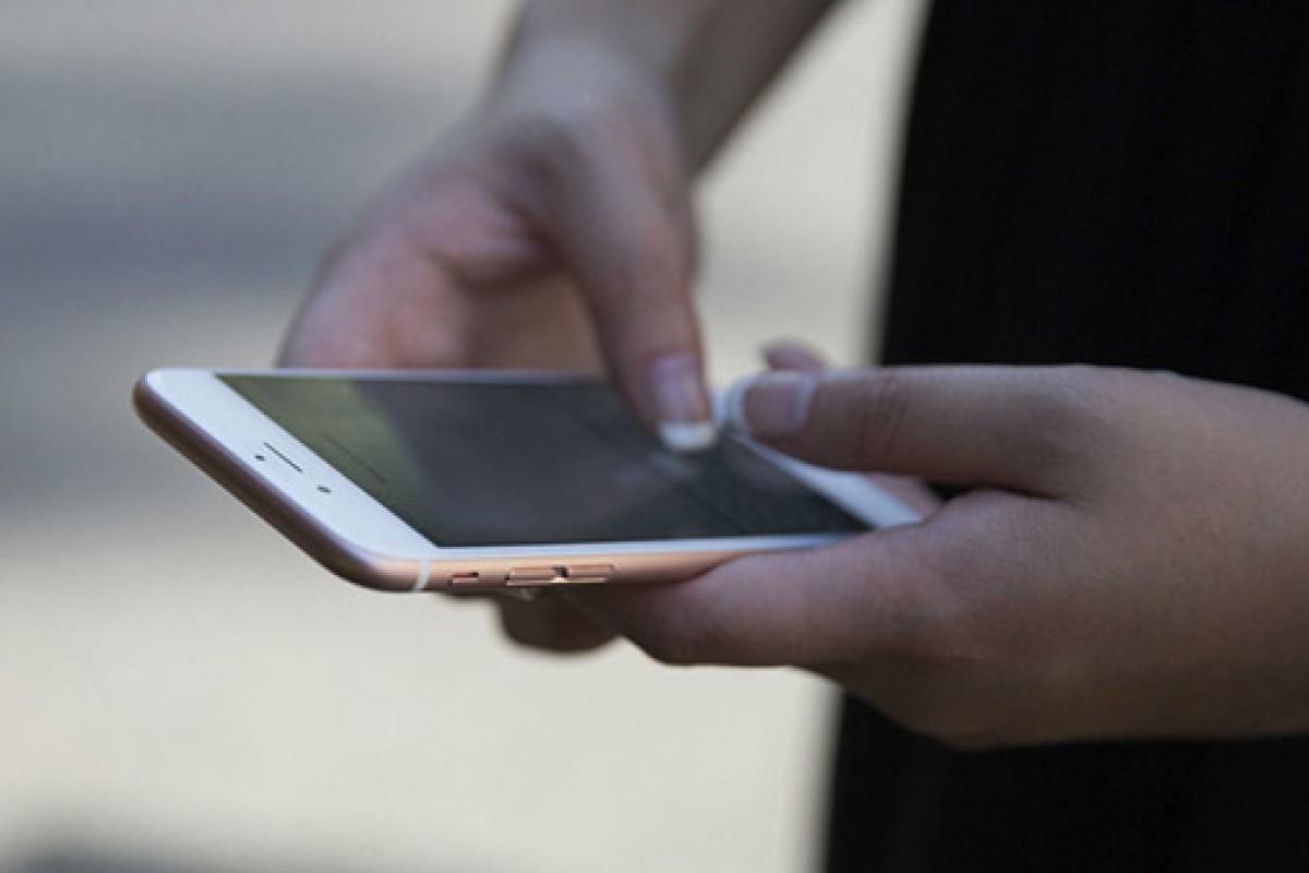 اپل مشکل نمایش درصد باتری آیفون 6 را حل میکند
