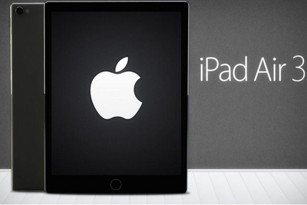 آیپد بعدی اپل، یک آیپد پرو کوچکتر است، نه آیپد ایر۳