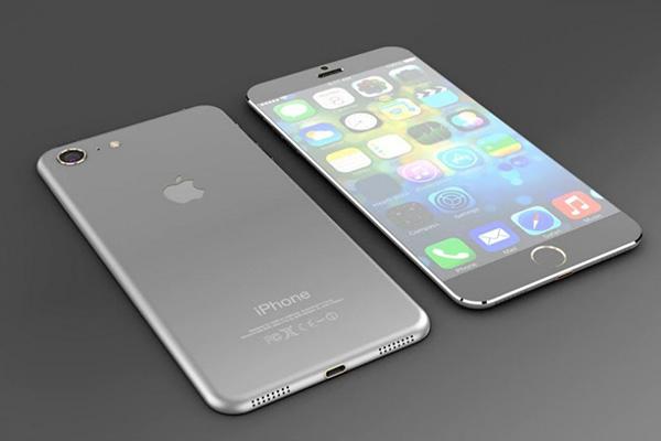 اپل آیفون 7 باتری و صفحه نمایش بزرگتری خواهد داشت