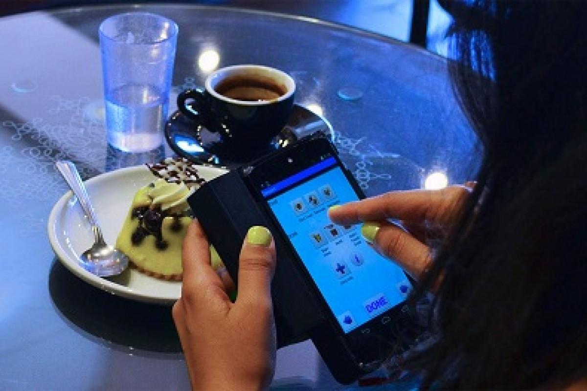 با کمک قاب تلفن همراه خود لاغر شوید