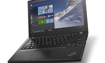 با ThinkPad X260، اولترابوک سبک و اینترپرایز لنوو آشنا شوید