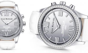 ساعت هوشمند اچپی با طراحی کلاسیک و زیبا رونمایی شد