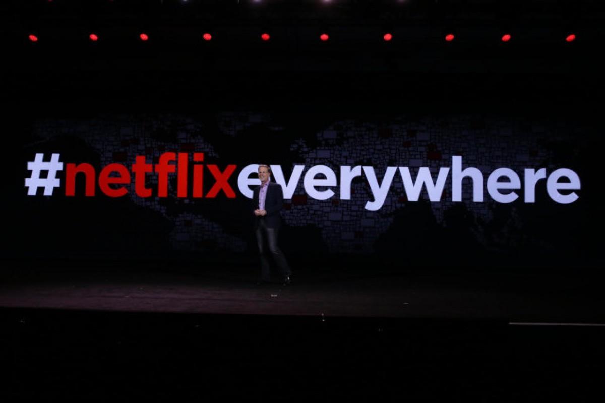 سرویس استریم آنلاین Netflix به ایران میآید
