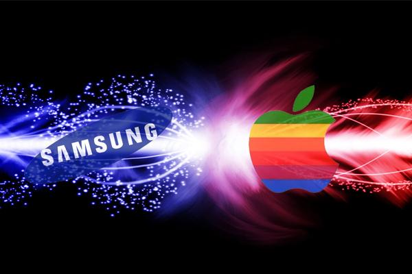 [شایعه] سامسونگ نمایشگرهای OLED برای اپل تولید میکند
