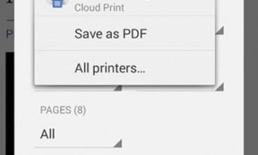 چگونه محتوای سایتها را بهصورت PDF برای مطالعه آفلاین ذخیره کنیم؟ (اندروید و iOS)