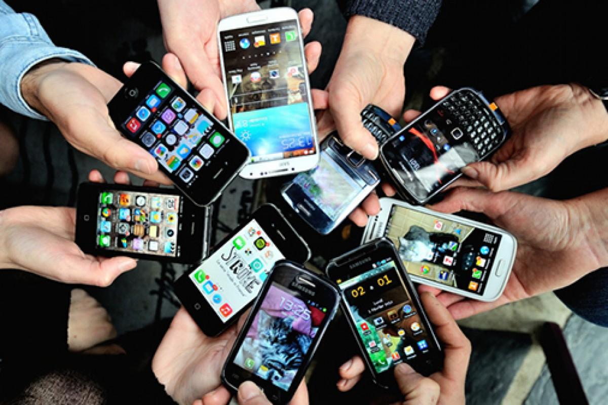 IDC اعلام کرد: فروش 1.43 میلیارد گوشی هوشمند در سال 2015