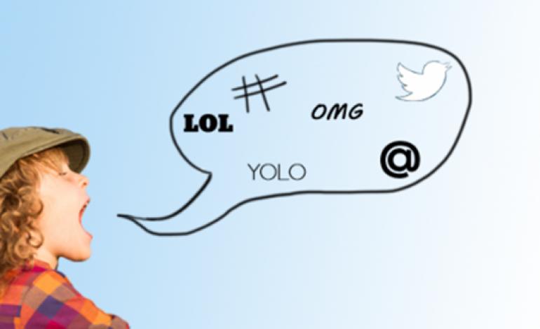 فرسایش زبان بهواسطه شبکههای اجتماعی!