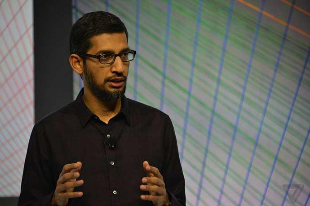 گوگل تاریخ کنفرانس I/O 2016 را هجده تا بیستم ماه می اعلام کرد