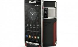 خاصترین اسمارت فون Vertu برای کمپانی بنتلی رسما معرفی شد!